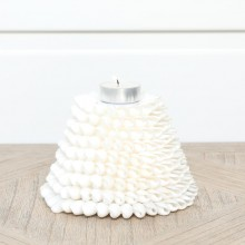 PYRAMID BUBBLE TEALIGHT - N/A due to COVID-19  :(