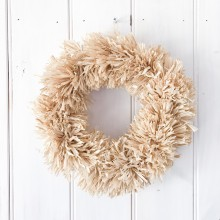 BIARRITZ WREATH 30CM - N/A due to COVID-19  :(